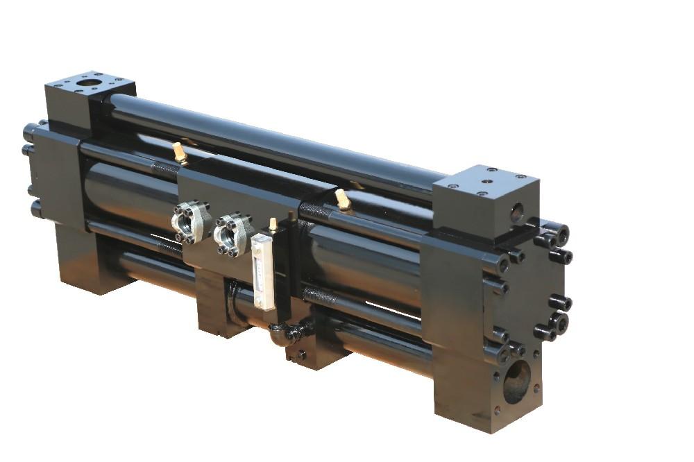 HDF-Z贝博驱动注浆泵