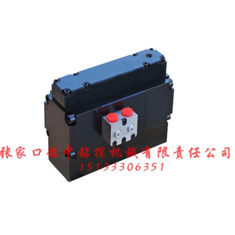 HPW掘进机增压泵、HPW连采机增压泵