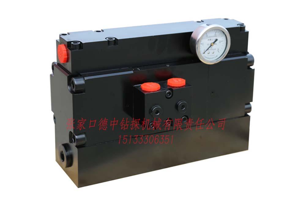 HPW150-90-85掘进机增压泵