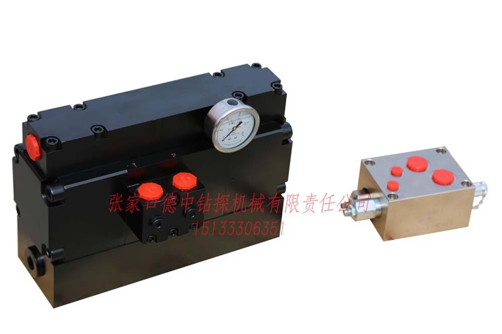 HPP1305150-225(-WPU)掘进机增压泵