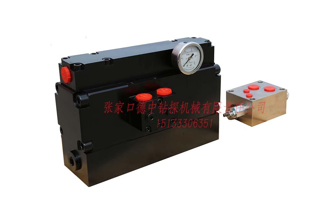 YBS90-150-85掘进机增压泵